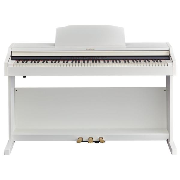 все цены на Цифровое пианино Roland RP501R-WH онлайн