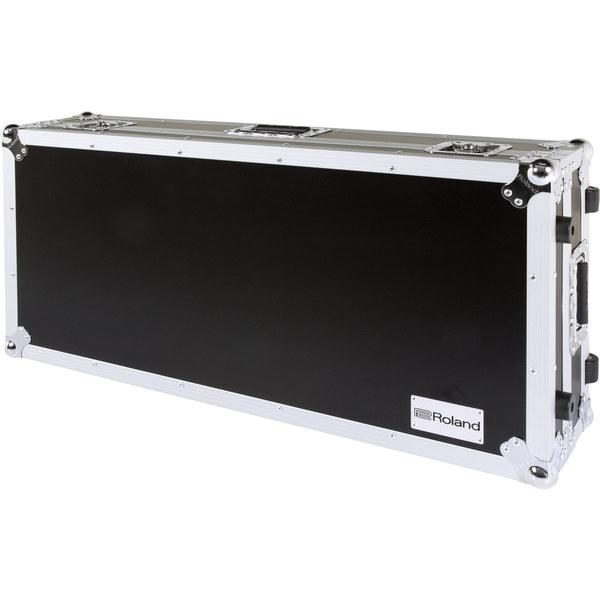 Аксессуар для концертного оборудования Roland Кейс для клавишных RRC-49W стойка для клавишных roland ksc 44 whj