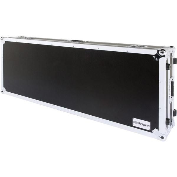Аксессуар для концертного оборудования Roland Кейс для клавишных RRC-76W стойка для клавишных roland ksc 44 whj