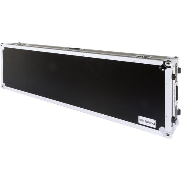 Аксессуар для концертного оборудования Roland Кейс для клавишных RRC-88W стойка для клавишных roland ksc 44 whj
