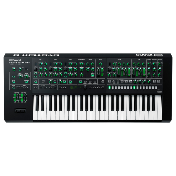 цена на Синтезатор Roland System-8