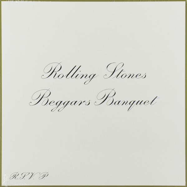 Rolling Stones Rolling Stones - Beggars Banquet (2 Lp+7 ) rolling stones rolling stones exile on main street 2 lp