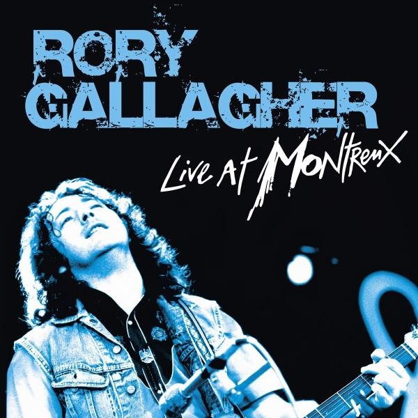 Rory Gallagher Rory Gallagher - Live At Montreux (2 LP)