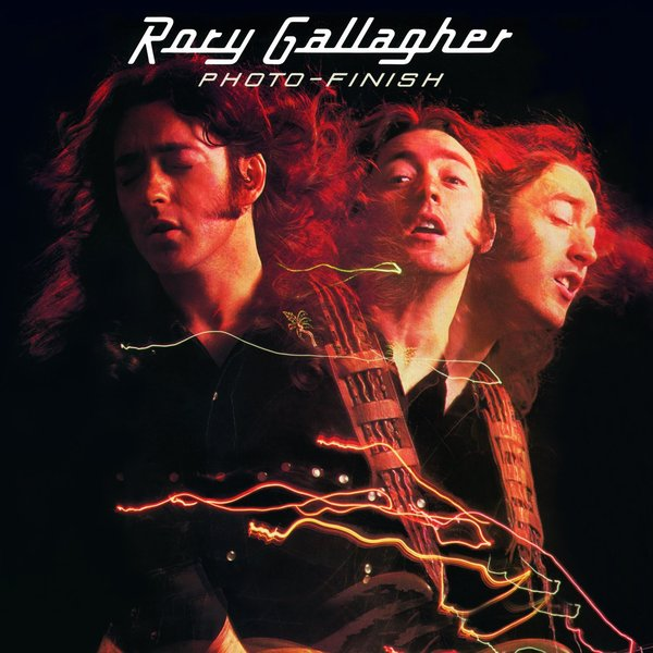 Rory Gallagher Rory Gallagher - Photo Finish