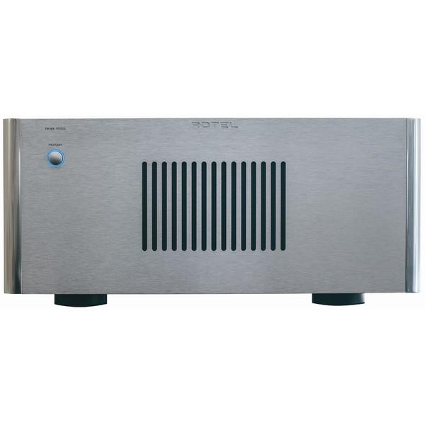 Многоканальный усилитель мощности Rotel RMB-1555 Silver многоканальный усилитель мощности rotel rkb 8100 black