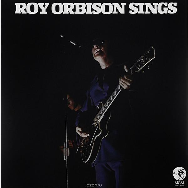 лучшая цена Roy Orbison Roy Orbison - Sings