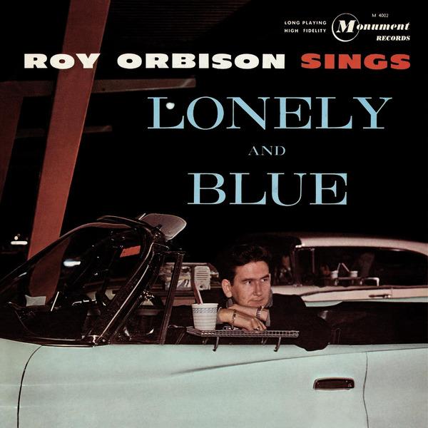 лучшая цена Roy Orbison Roy Orbison - Sings Lonely And Blue