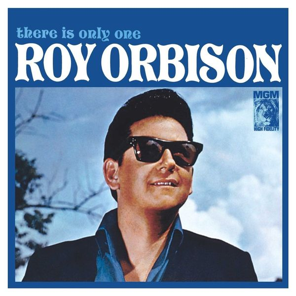 лучшая цена Roy Orbison Roy Orbison - There Is Only One