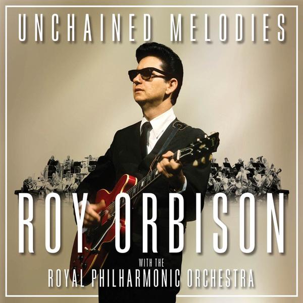 лучшая цена Roy Orbison Roy Orbison - Unchained Melodies: Roy Orbison The Royal Philharmonic Orchestra (2 LP)