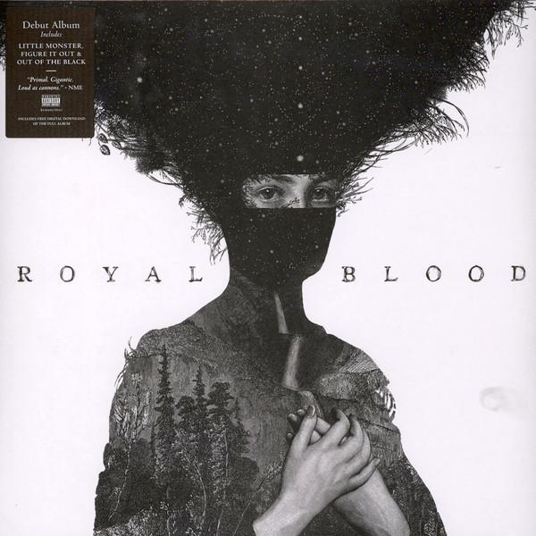 Royal Blood Royal Blood - Royal Blood цена и фото