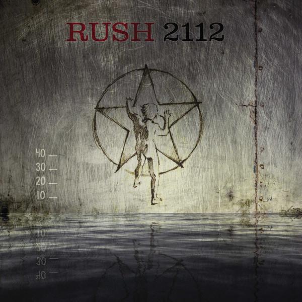RUSH RUSH - 2112 (deluxe) (3 LP) rush rush power windows lp