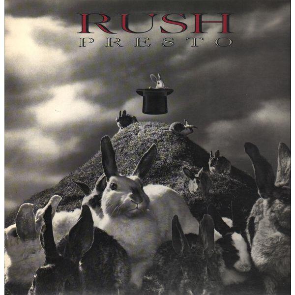 RUSH RUSH - Presto