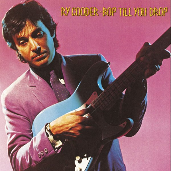 Ry Cooder Ry Cooder - Bop Till You Drop (180 Gr) цены онлайн