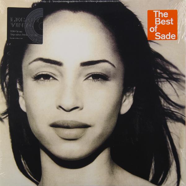 SADE SADE - The Best Of (2 LP) sade love deluxe