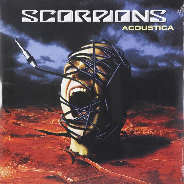 Scorpions Scorpions - Acoustica (2 LP) недорго, оригинальная цена