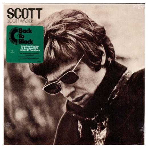 Scott Walker Scott Walker - Scott scott scale 940 2016