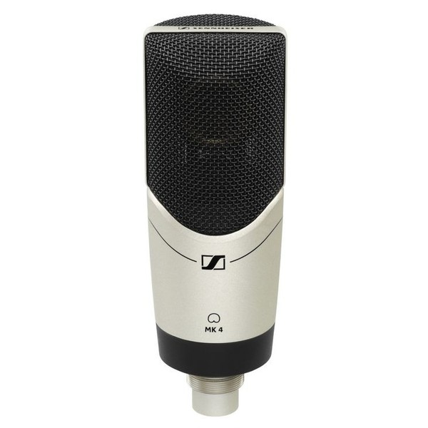 Студийный микрофон Sennheiser MK 4 цена 2017
