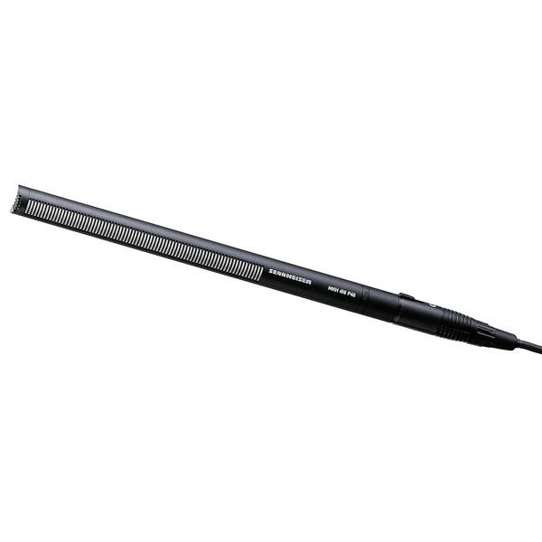 цена на Микрофон для радио и видеосъёмок Sennheiser MKH-416-P48U3