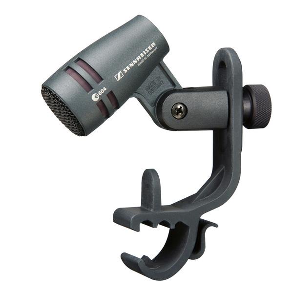 Инструментальный микрофон Sennheiser E 604 цена