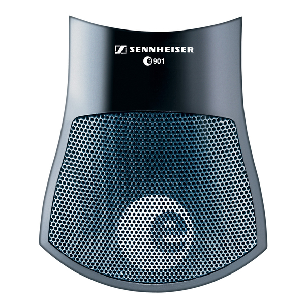 Инструментальный микрофон Sennheiser e 901 цена