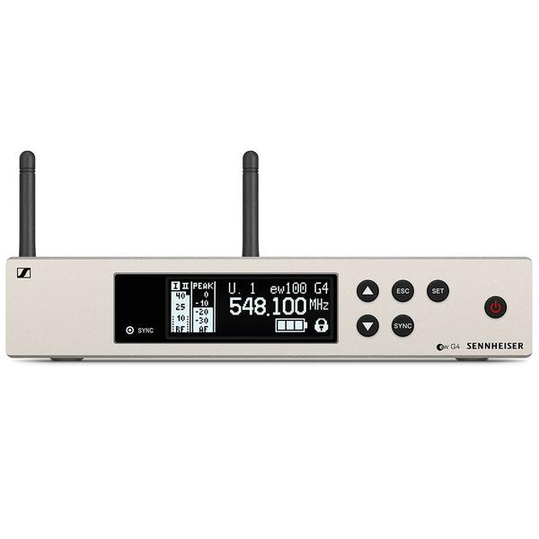 Приемник для радиосистемы Sennheiser EM 100 G4-A1 tecsun приемник типа r 304