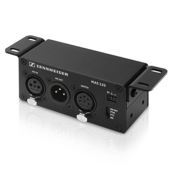 Микрофонный предусилитель Sennheiser MAS 133 недорго, оригинальная цена
