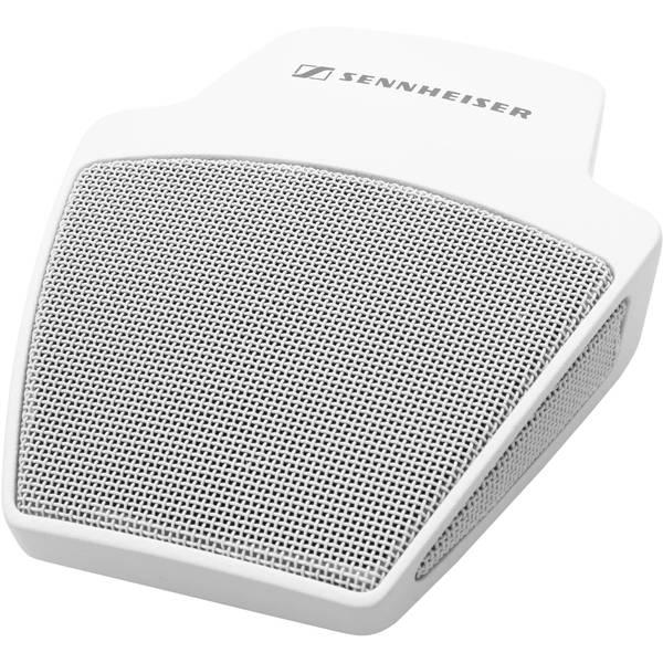 Микрофон для конференций Sennheiser MEB 114 White микрофон для конференций sennheiser meb 114 s black