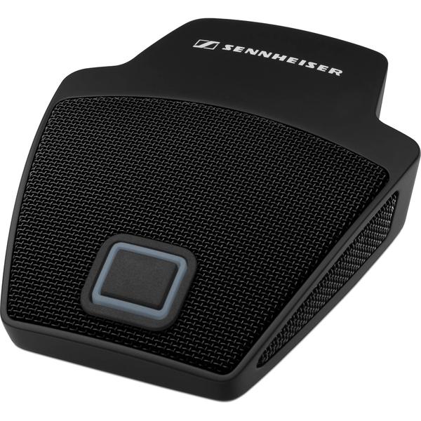 Микрофон для конференций Sennheiser MEB 114 S Black микрофон для конференций sennheiser meb 114 s black