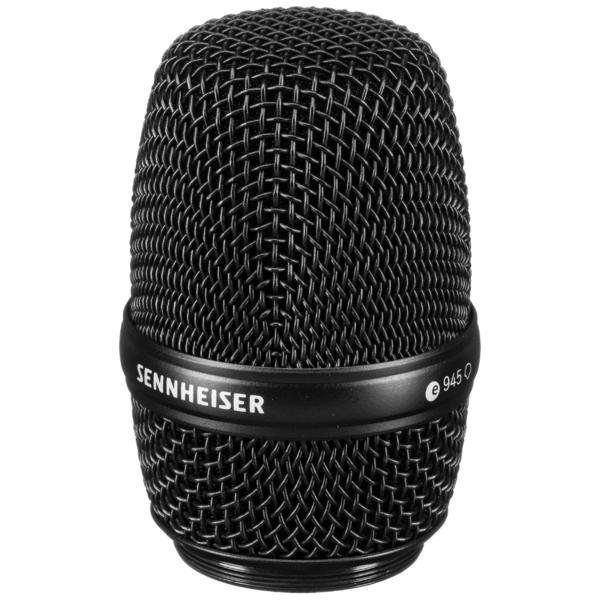 Микрофонный капсюль Sennheiser MMD 945-1 Black цена и фото