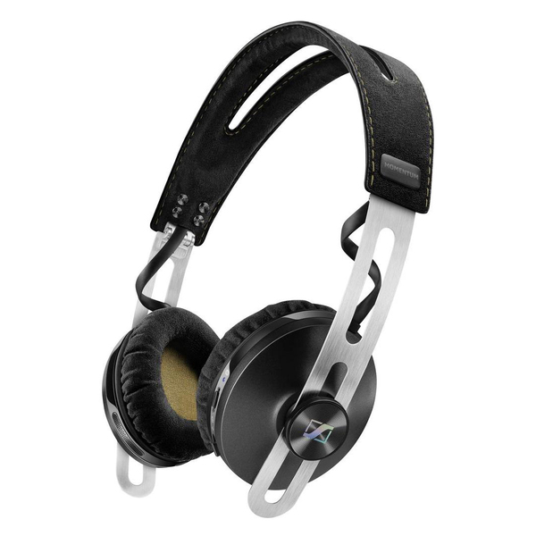 Беспроводные наушники Sennheiser MOMENTUM Wireless M2 OEBT Black цена и фото