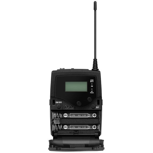 цена Передатчик для радиосистемы Sennheiser SK 300 G4-RC-GW онлайн в 2017 году