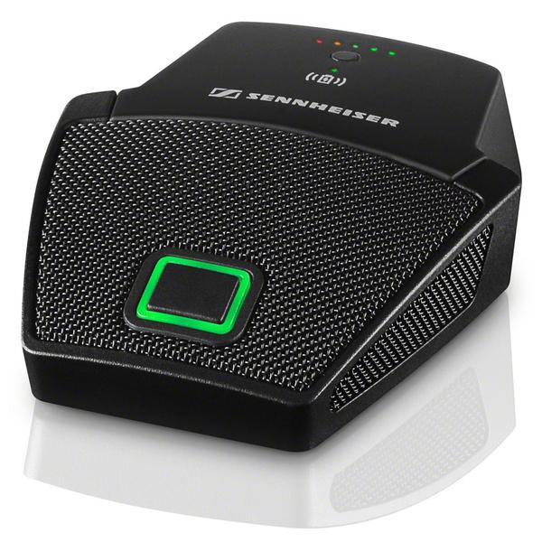 Передатчик для радиосистемы Sennheiser SL BOUNDARY 114-S DW-3 Black микрофон для конференций sennheiser meb 114 s black