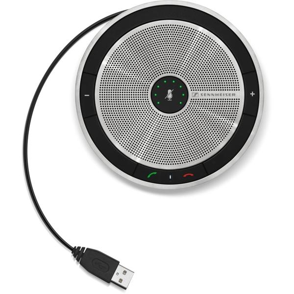 Микрофон для конференций Sennheiser Спикерфон SP 10 ML микрофон для конференций sennheiser meb 114 s black