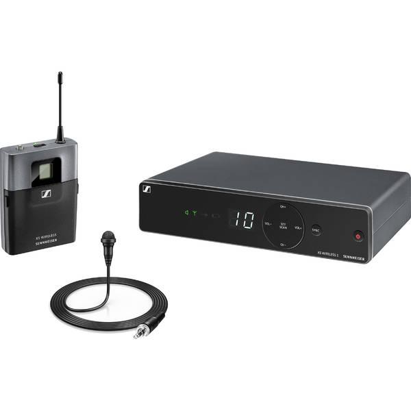 Радиосистема Sennheiser XSW 1-ME2-A радиосистема sennheiser xsw 2 me2 b