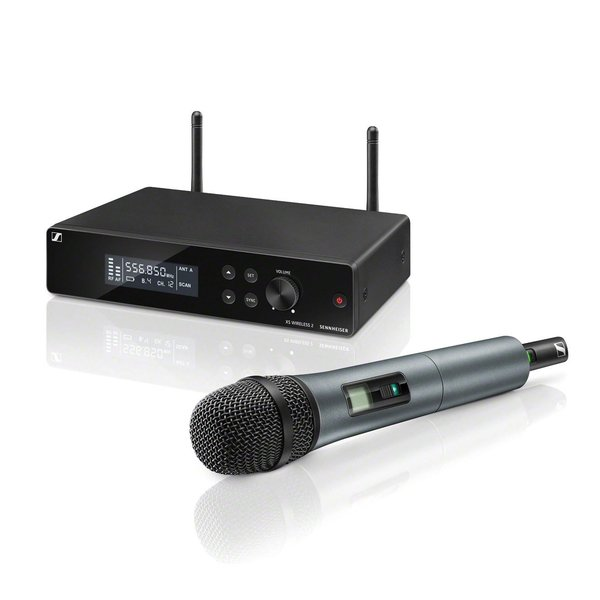Радиосистема Sennheiser XSW 2-835-B цена и фото