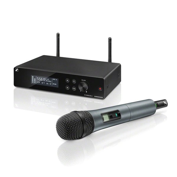 Радиосистема Sennheiser XSW 2-865-B цены