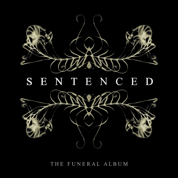 Sentenced Sentenced - The Funeral Album (re-issue 2016) sentenced sentenced the funeral album