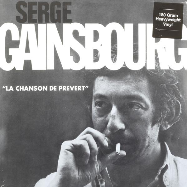 LA CHANSON DE PREVERT (180 GR), купить