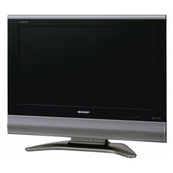 ЖК телевизор Sharp LC-26P70E.