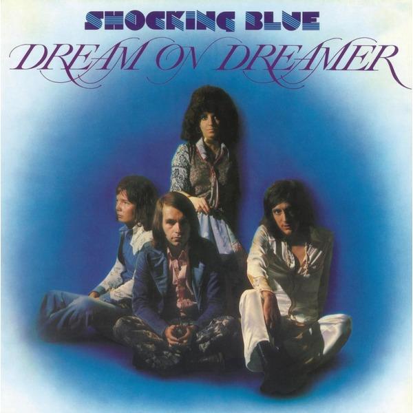 Shocking Blue Shocking Blue - Dream On Dreamer одеяла lodger baby dreamer флис
