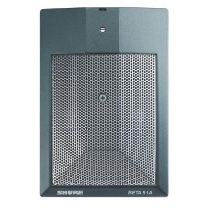 Инструментальный микрофон Shure BETA 91A инструментальный микрофон shure pga98d xlr