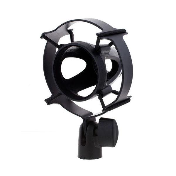 Держатель для микрофона Shure A27SM держатель для микрофона shure mx400dp