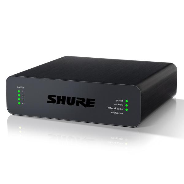 Контроллер/Аудиопроцессор Shure Аудиоконвертер ANI4OUT-BLOCK все цены