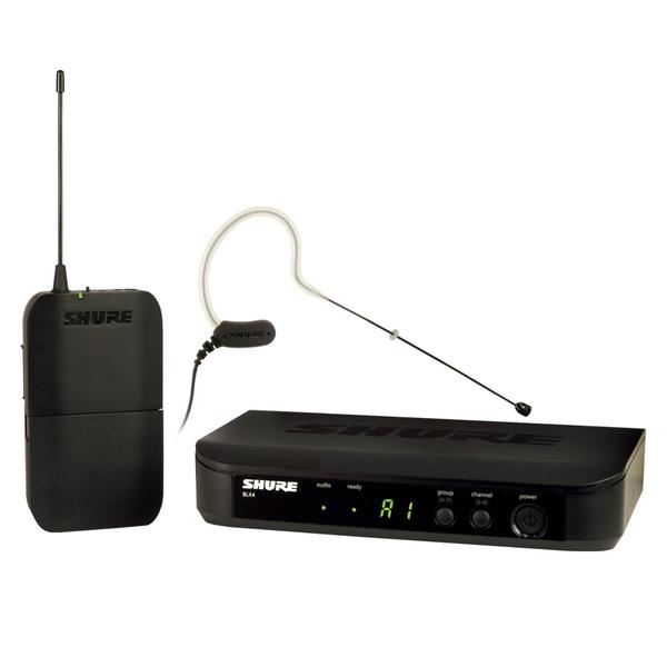 Радиосистема Shure BLX14E/MX53 M17 цена