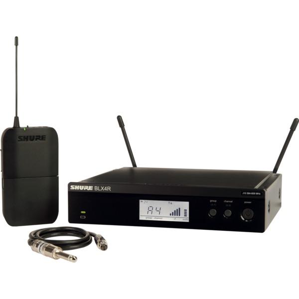 Радиосистема Shure BLX14RE M17 цена и фото