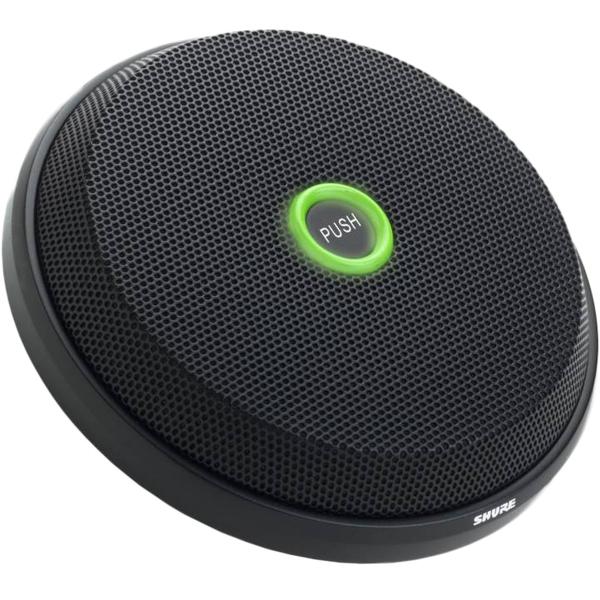 Микрофон для конференций Shure MX396/C-DUAL цена