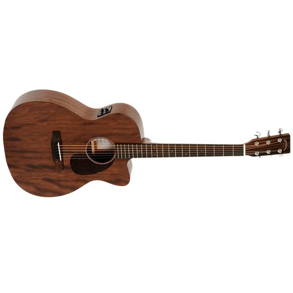 лучшая цена Гитара электроакустическая Sigma Guitars 000MC-15E