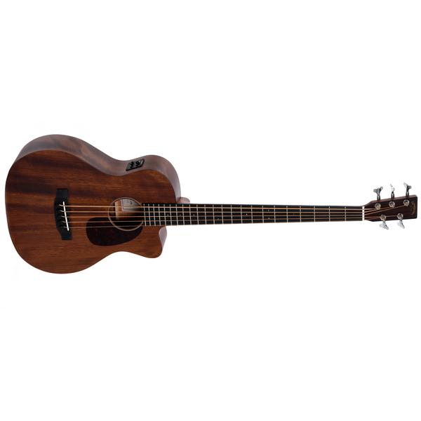 Гитара электроакустическая Sigma Guitars BMC-155E+ бас гитара yamaha trbx 174 ovs