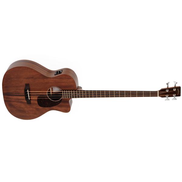лучшая цена Гитара электроакустическая Sigma Guitars BMC-15E+