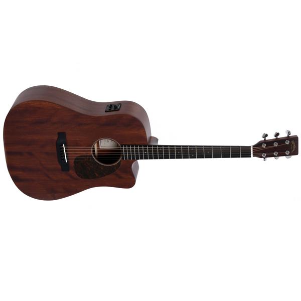 лучшая цена Гитара электроакустическая Sigma Guitars DMC-15E+